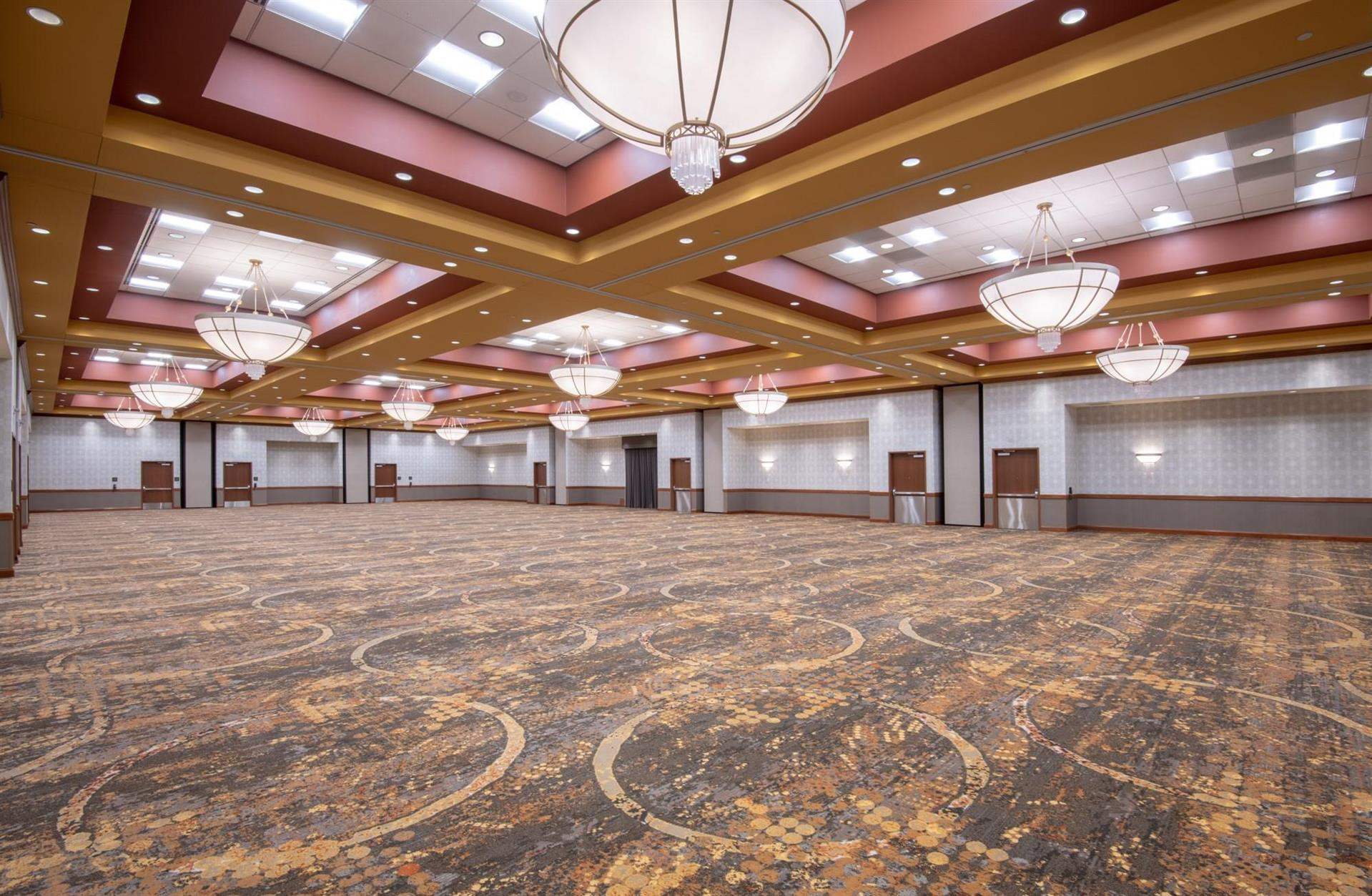 Meetings and Events at Embassy Suites Northwest Arkansas - Hotel ...