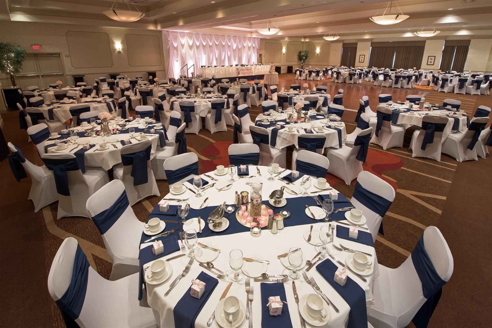 Meetings And Events At Hilton Garden Inn Cleveland Twinsburg
