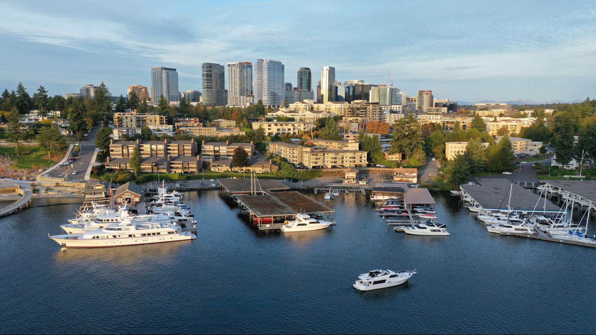 Meetings and Events at Visit Bellevue Washington, Bellevue, WA, US