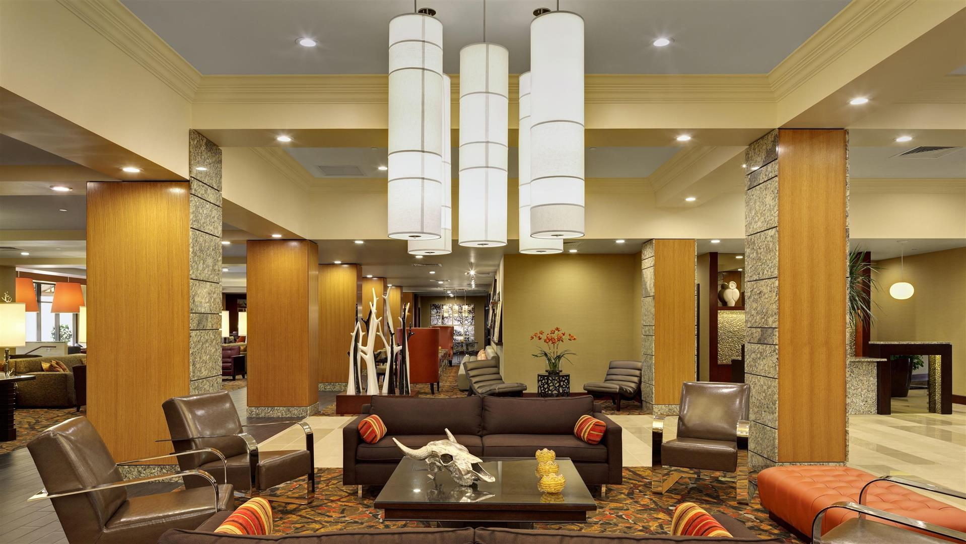 Meetings and Events at DoubleTree by Hilton Hotel St. Louis ...