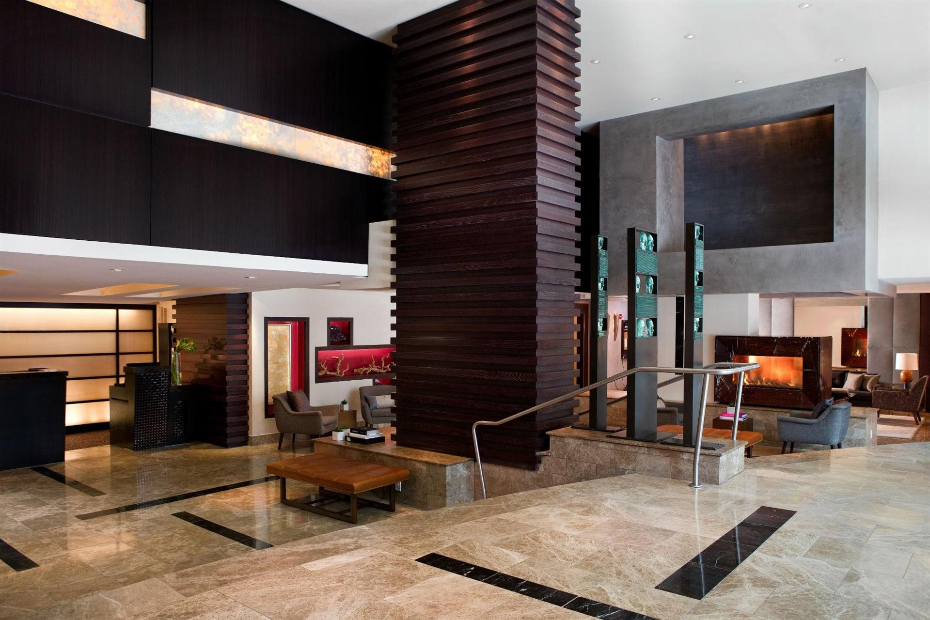 meetings events at kimpton hotel palomar washington dc