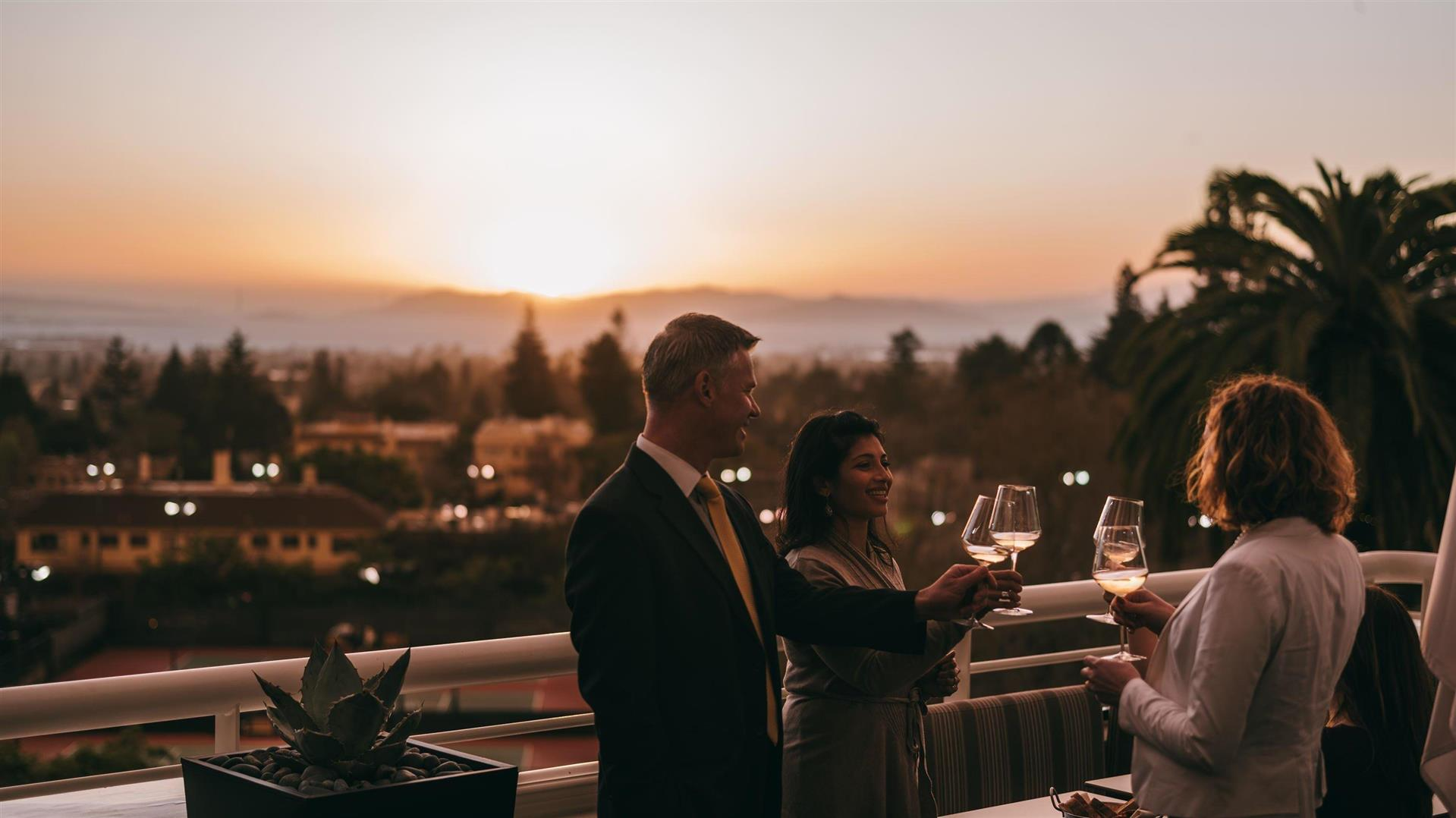 Meetings and events at Claremont Club & Spa, A Fairmont