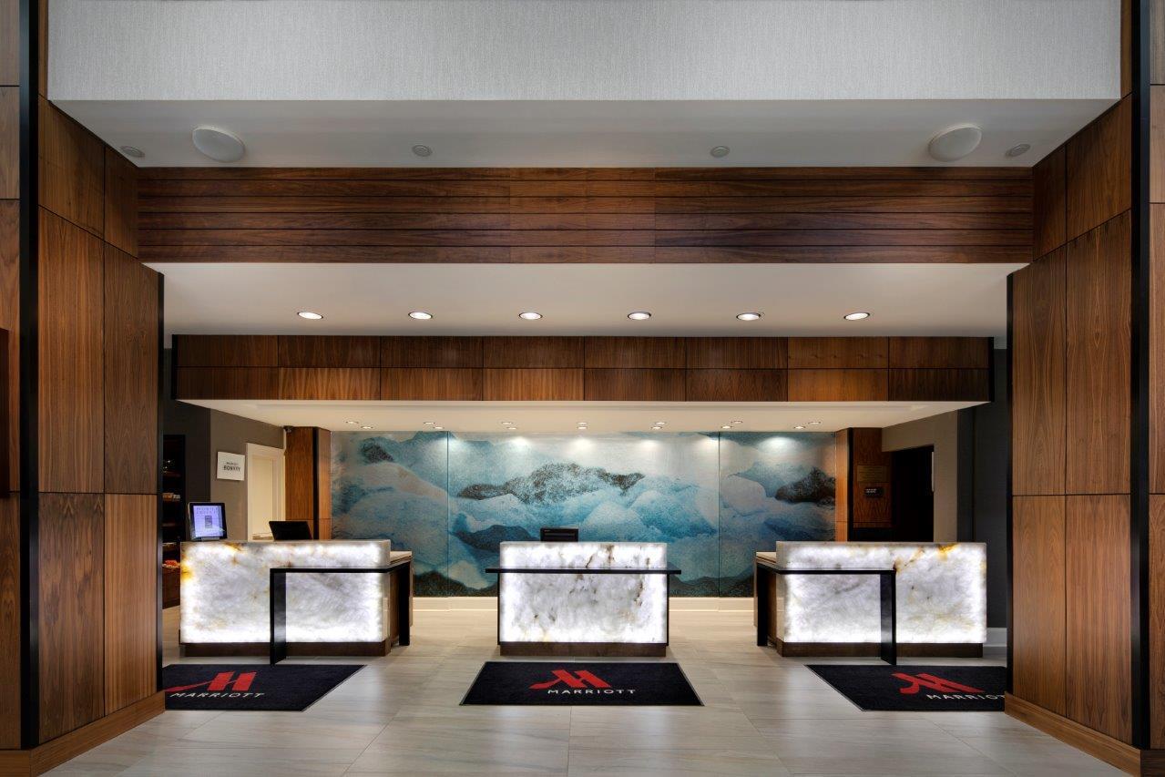Meetings and events at Winston-Salem Marriott, Winston-Salem