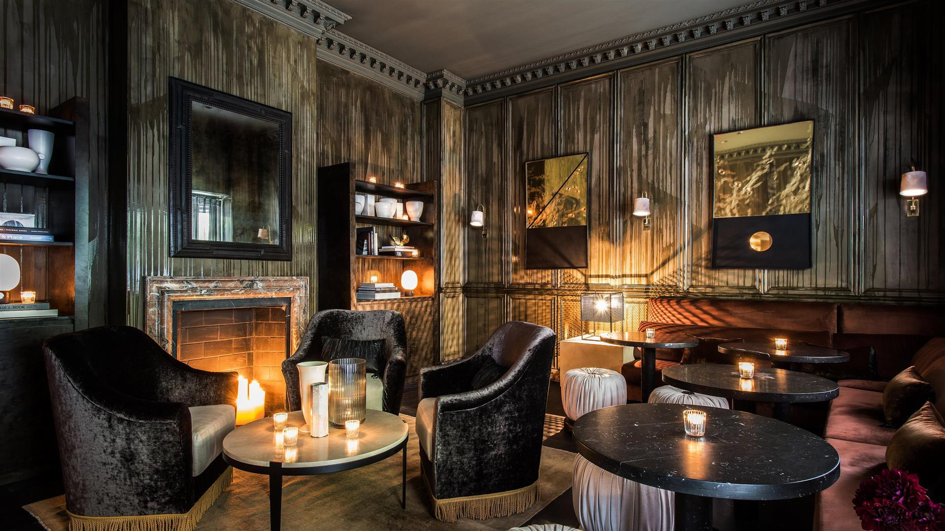 Meetings and Events at The Talbott Hotel, Chicago, IL, US