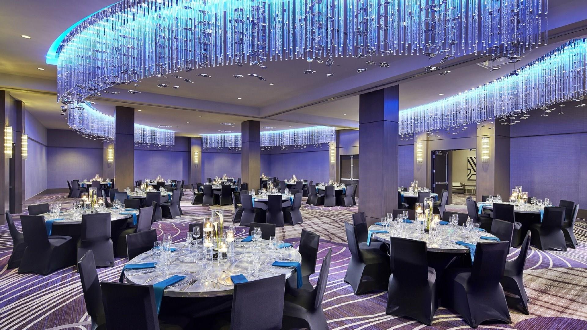 Meetings And Events At Hilton Long Beach Long Beach Ca Us