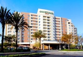 Meetings And Events At Courtyard Oakland Emeryville CA US