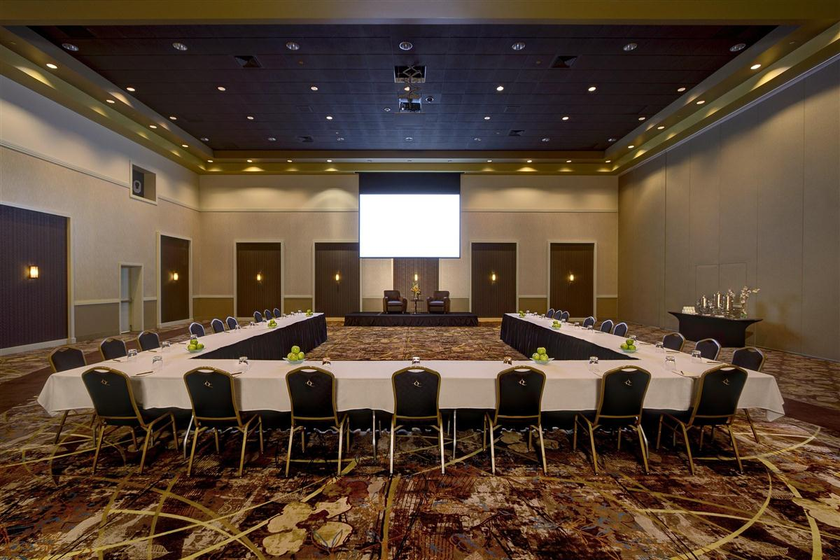 Meetings and events at Northern Quest Resort & Casino