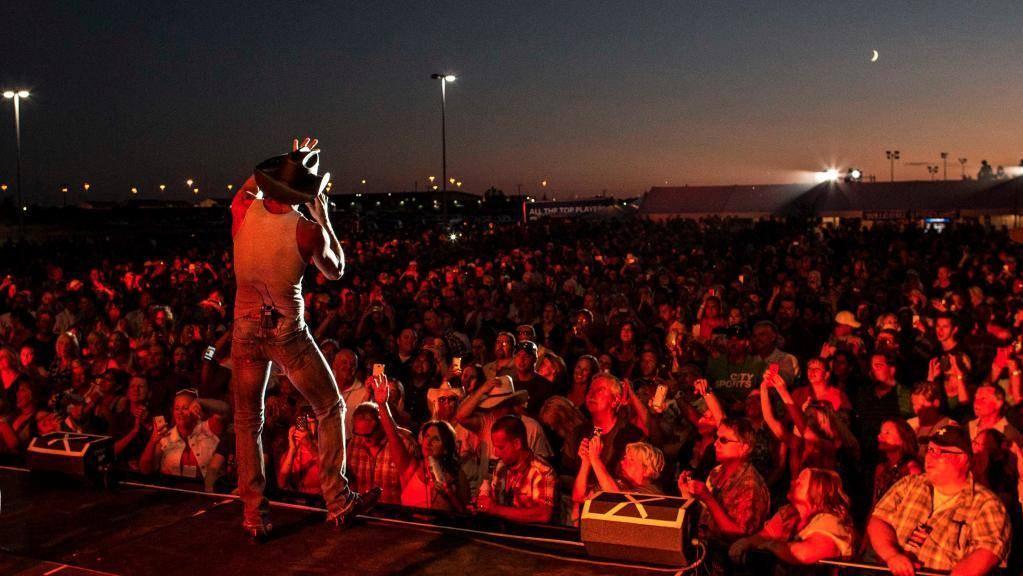 Qwest casino concerts blake shelton winstar casino tickets