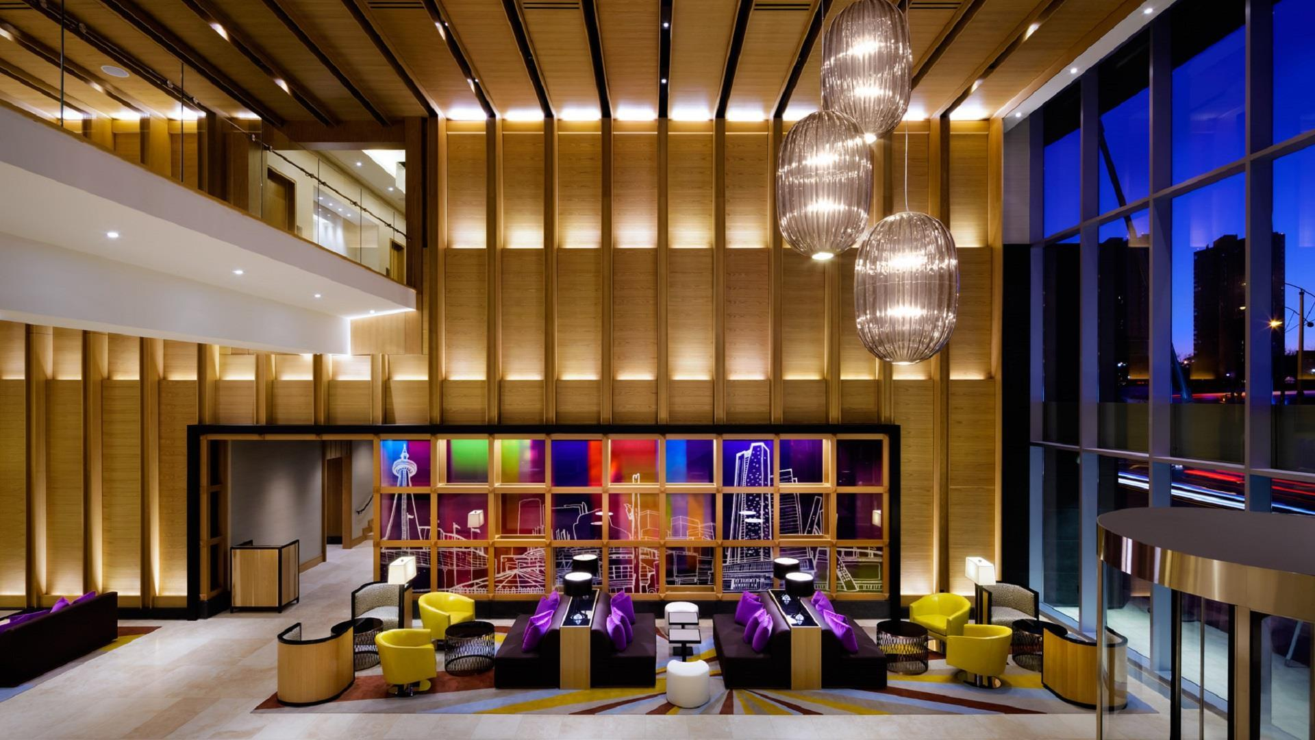 Meetings And Events At Delta Hotels Toronto Toronto On Ca