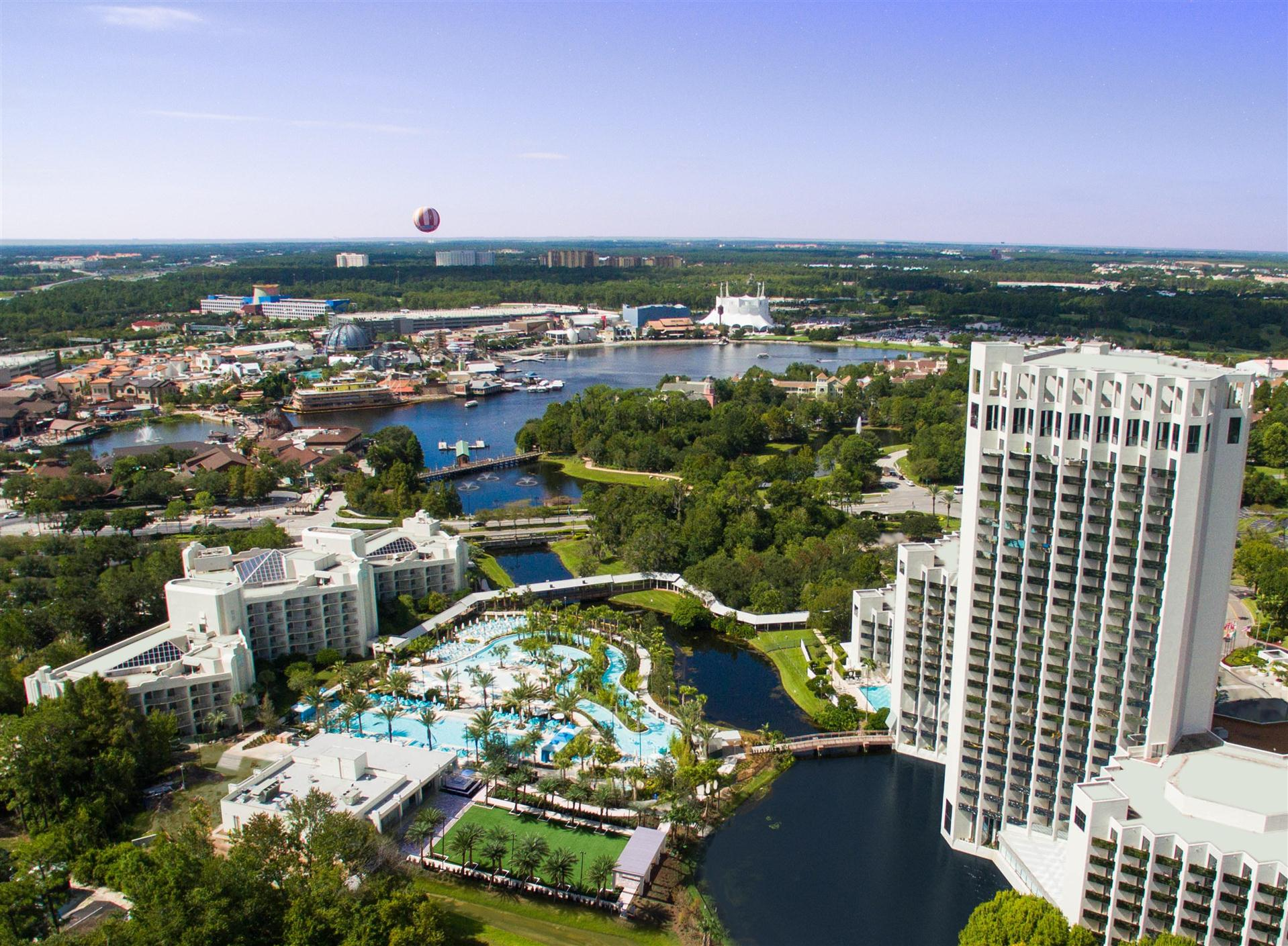Meetings And Events At Gaylord Palms Resort Convention Center Theater Structured Wiring Home Networking Orlando Central Florida Hilton Buena Vista Palace Disney Springs Area