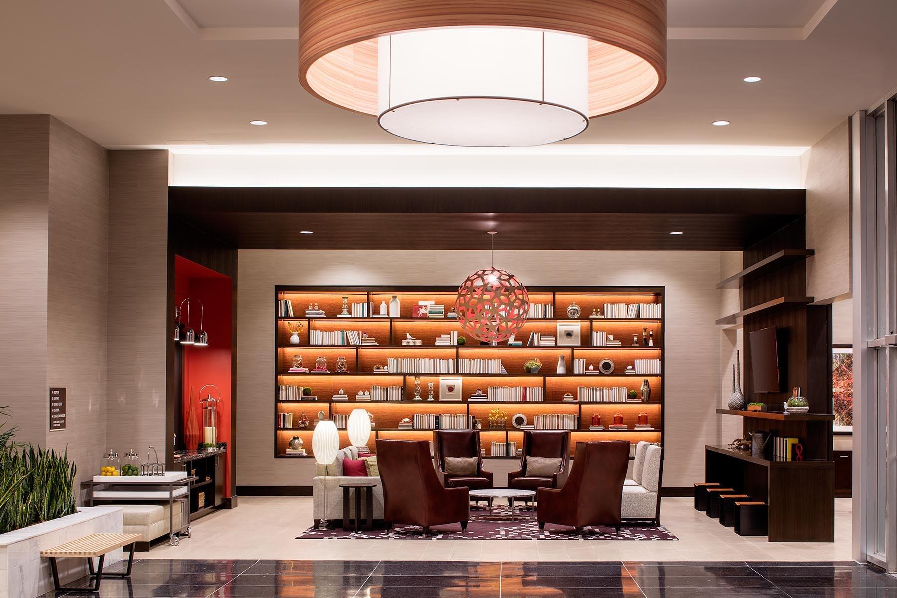 Meetings and Events at Hilton Garden Inn Downtown Dallas, Dallas, TX, US