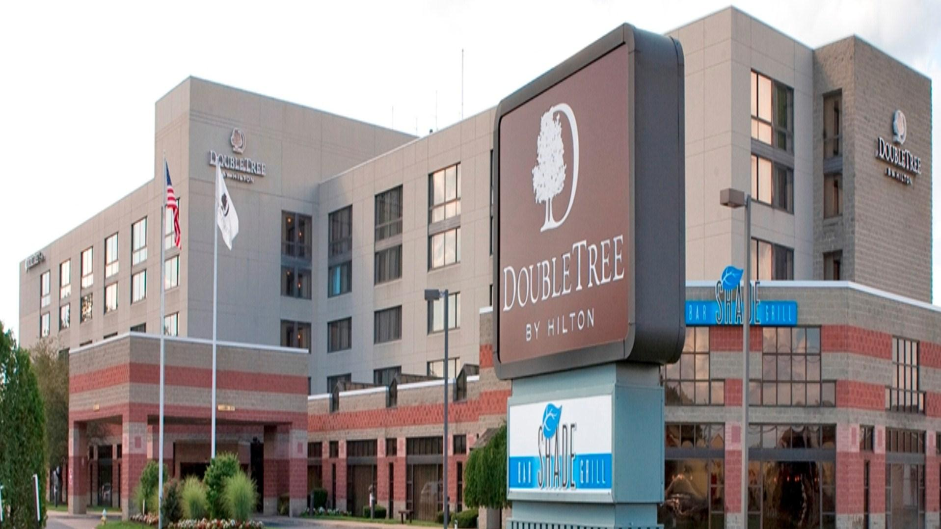 Meetings And Events At DoubleTree By Hilton Hotel Hartford   Bradley  Airport, Windsor Locks, CT, US