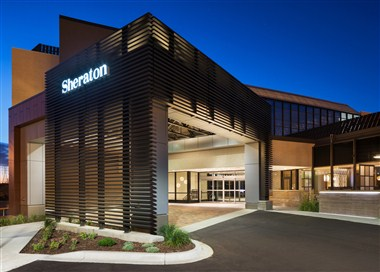 Meetings and events at Sheraton Bloomington Hotel