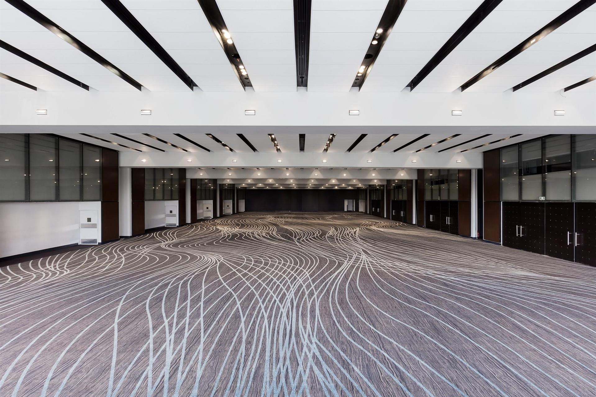 Meetings And Events At Hilton Mexico City Reforma Mexico