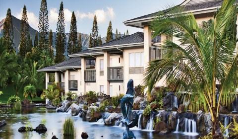 Meetings And Events At Club Wyndham Bali Hai Villas Princeville Hi Us
