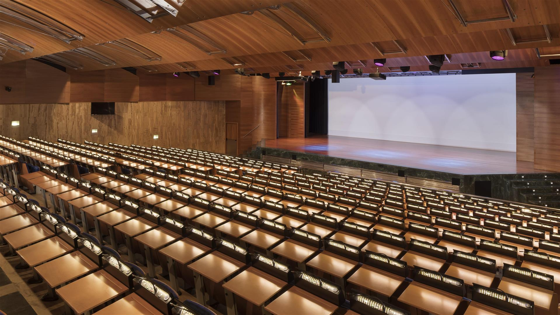 Meetings And Events At Melia Castilla Hotel Convention