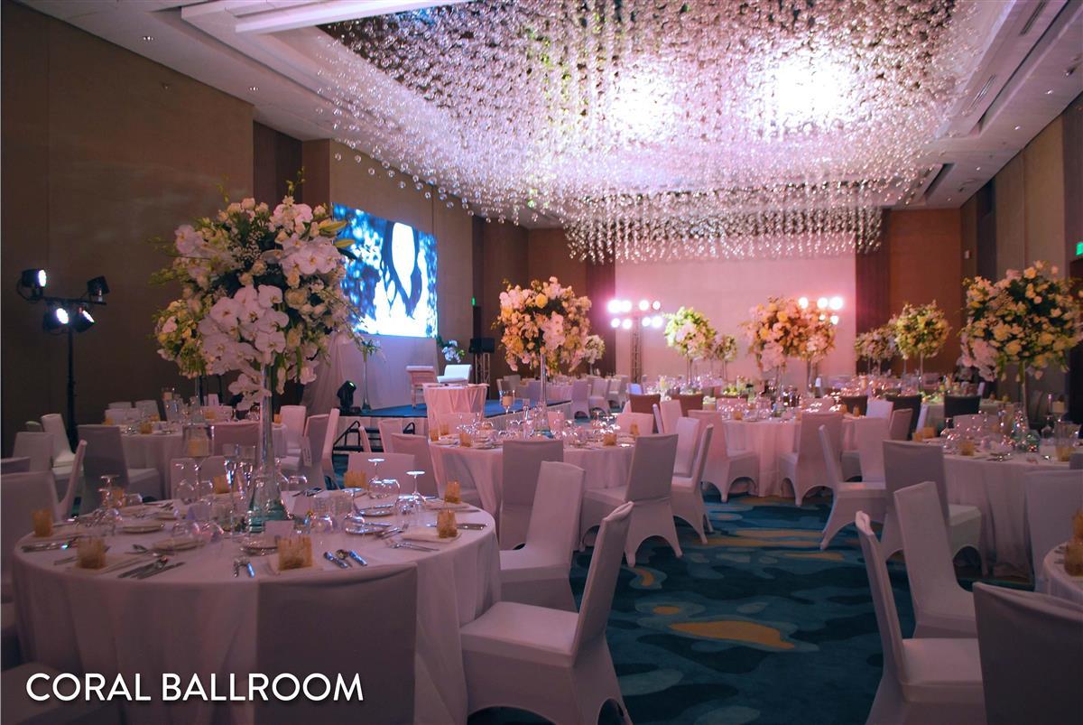 Meetings and events at Crimson Resort & Spa Boracay, Boracay, PH