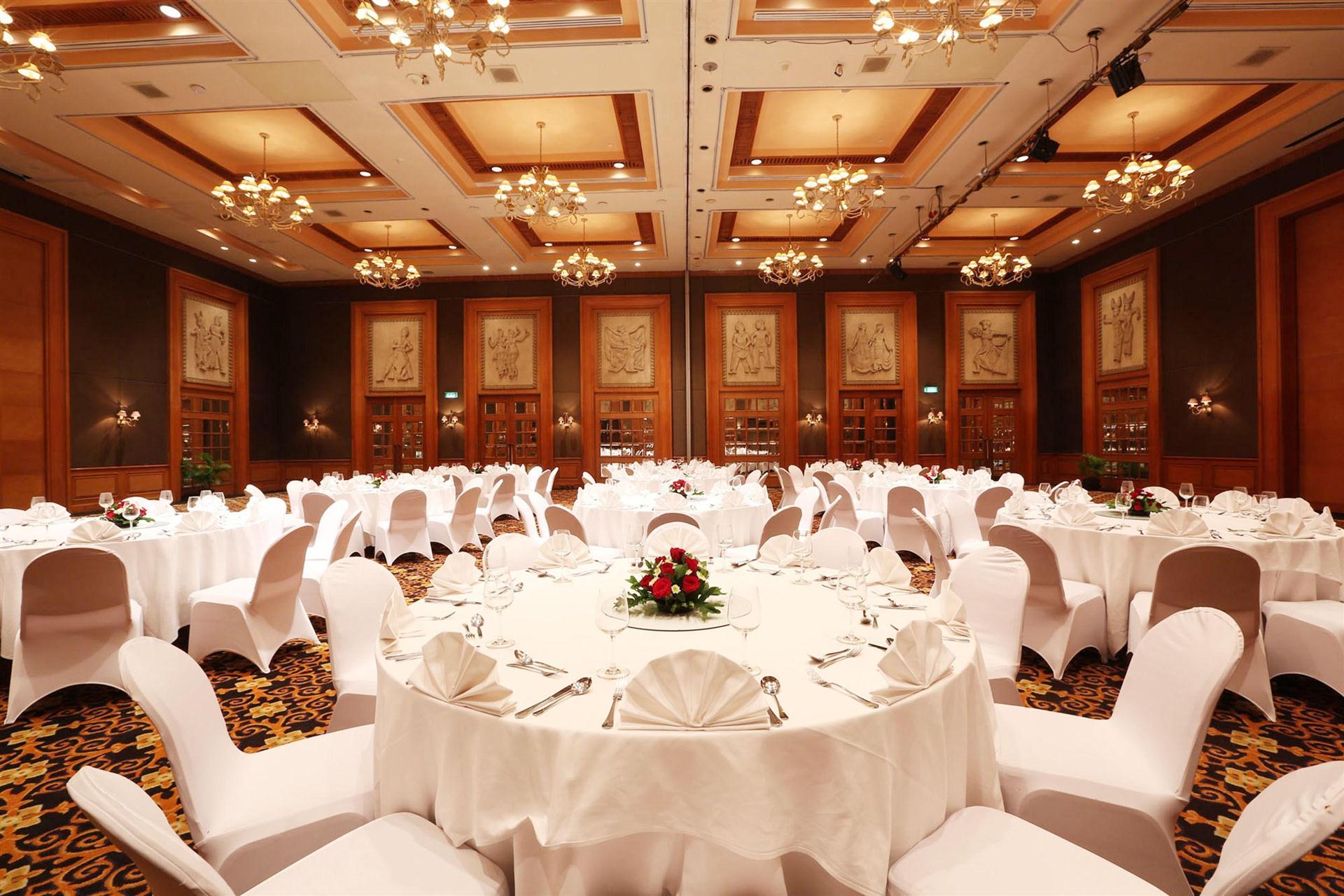 Meetings and events at aryaduta jakarta jakarta id image gallery junglespirit Choice Image
