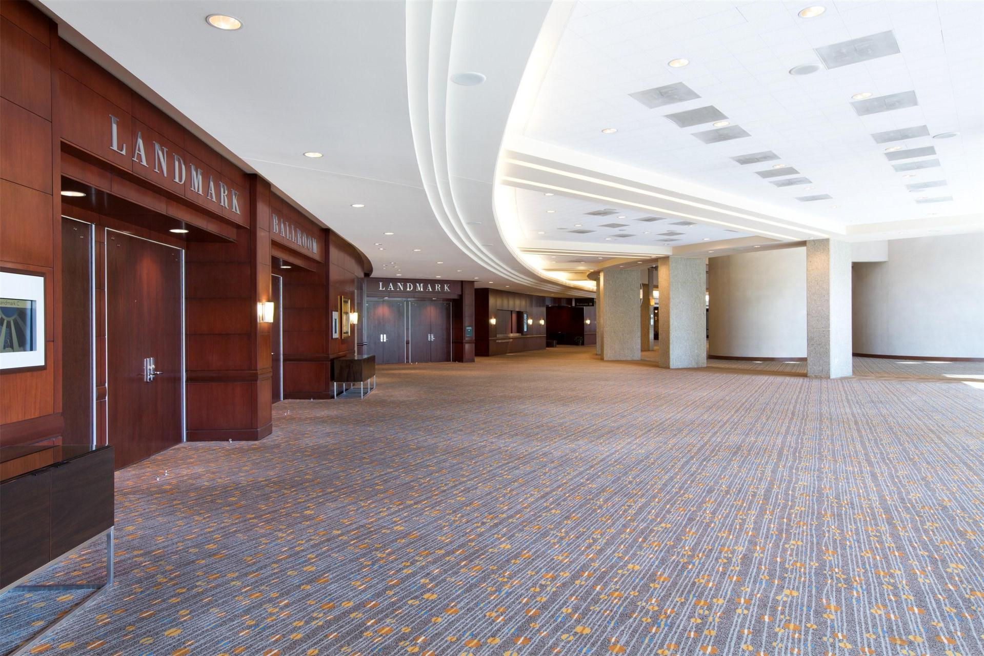 Meetings and events at Hyatt Regency Dallas, Dallas, TX, US
