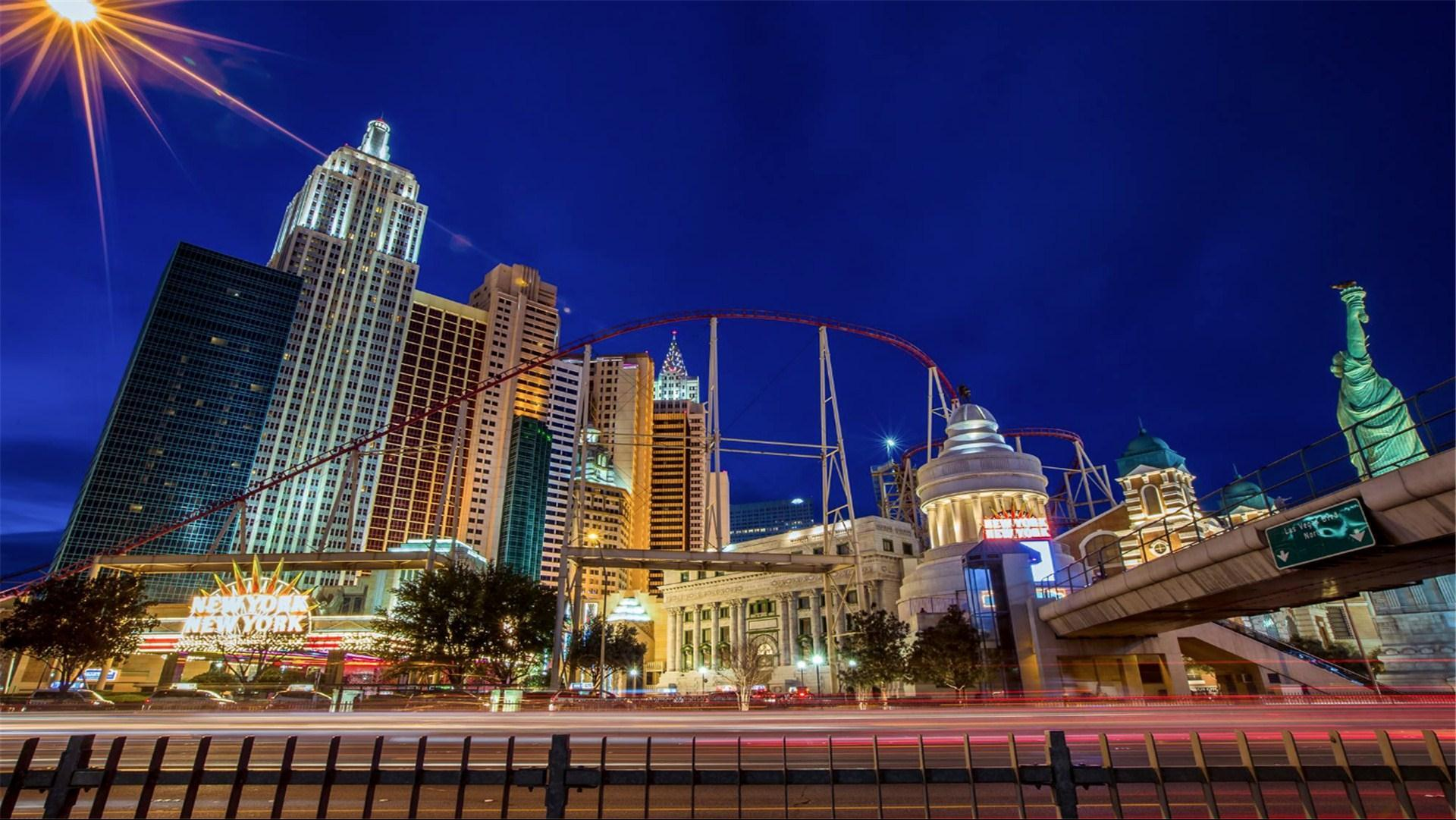 Meetings And Events At New York New York Hotel Casino Las Vegas