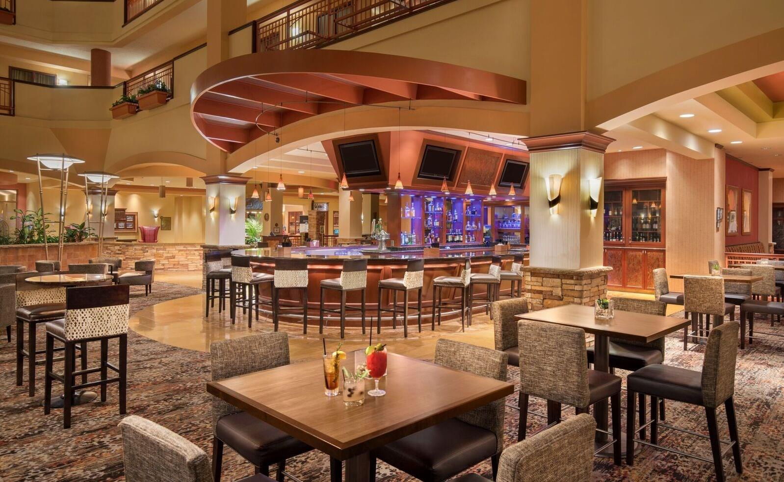 Meetings and Events at Embassy Suites by Hilton San Marcos Hotel ...