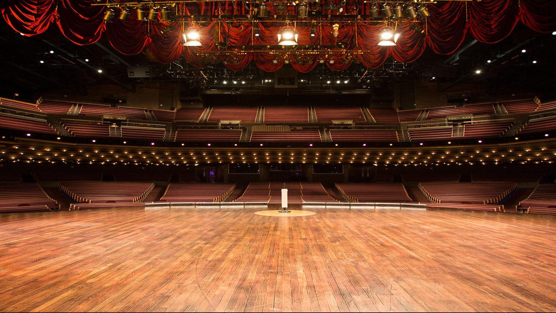 meetings and events at grand ole opry, nashville, tn, us