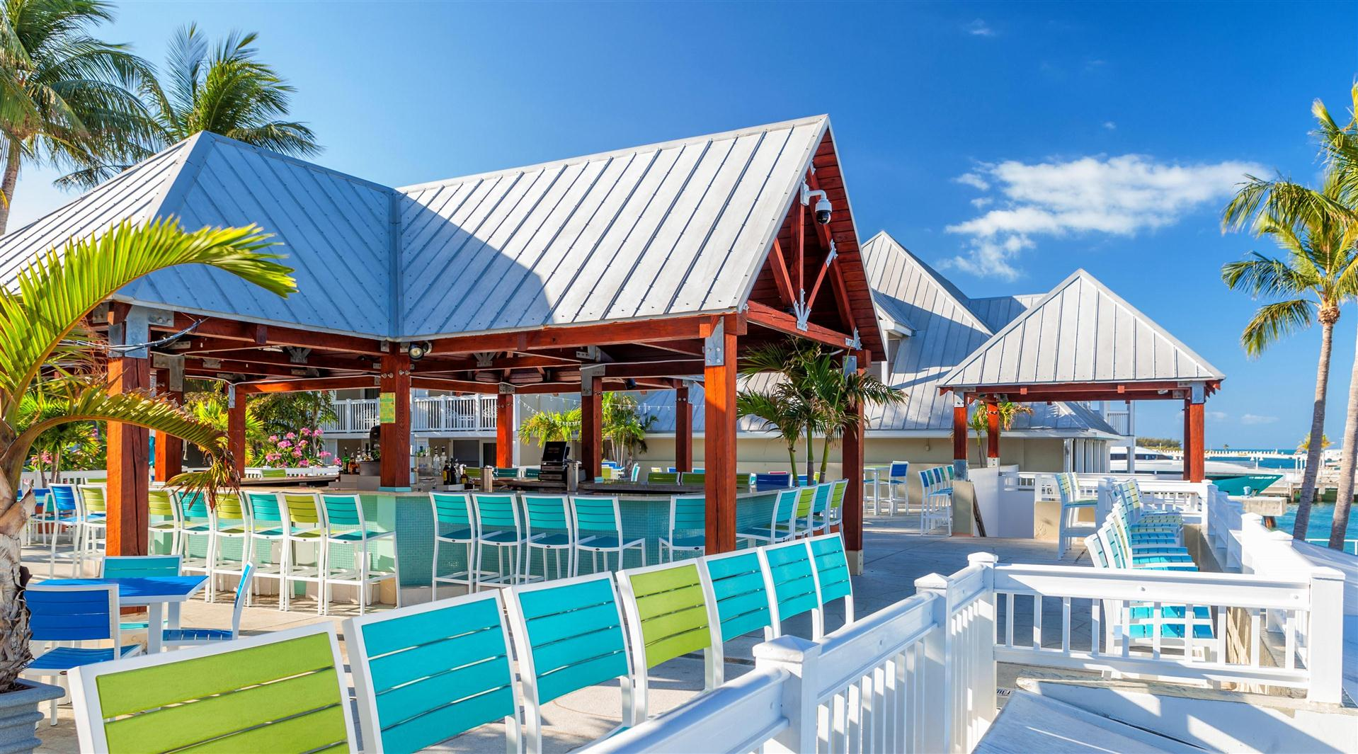 Meetings and Events at Margaritaville Key West Resort & Marina, Key ...