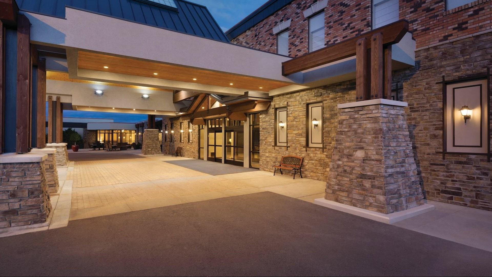 Montana, USA Hotels. Find Event Venues and Meeting Space in Montana ...