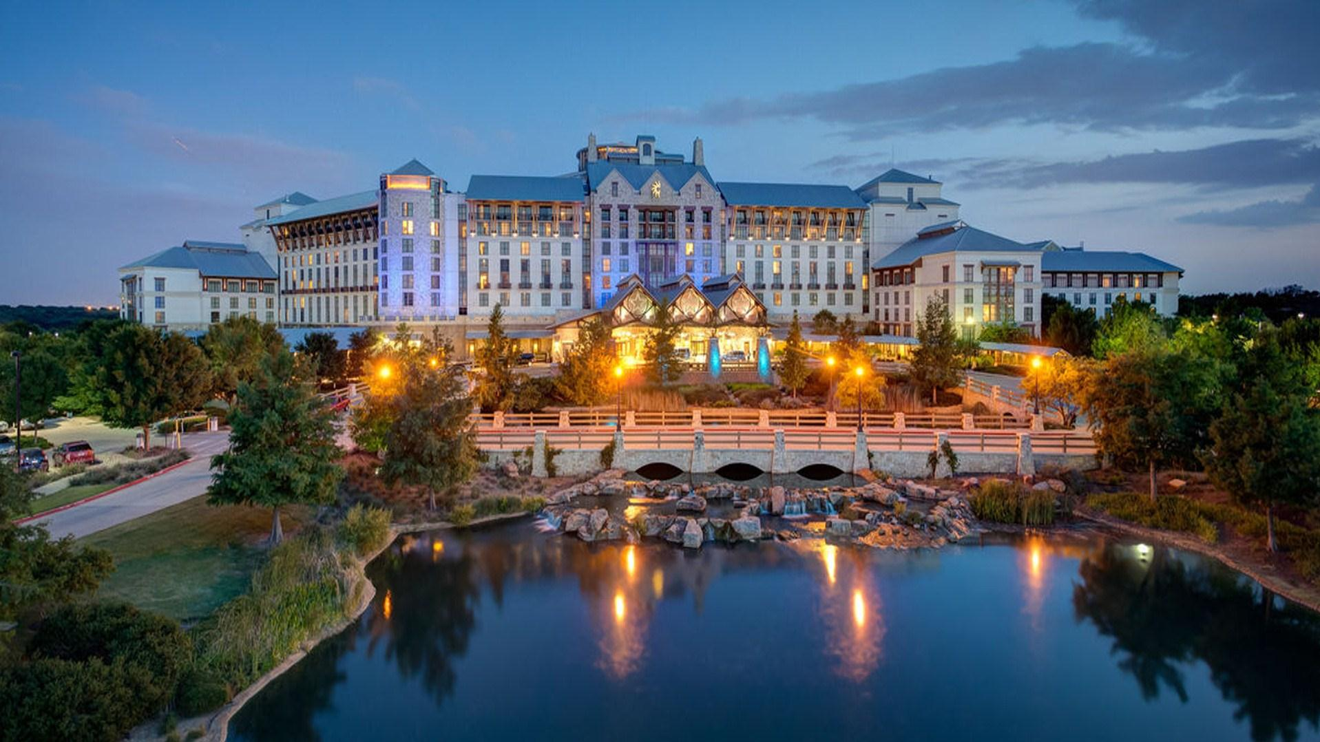 Meetings and events at Gaylord Texan Resort & Convention