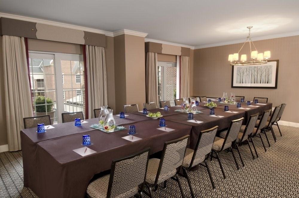 Meetings And Events At The Alexandrian Autograph Collection New One Bedroom Apartments In Alexandria Va Decor Collection
