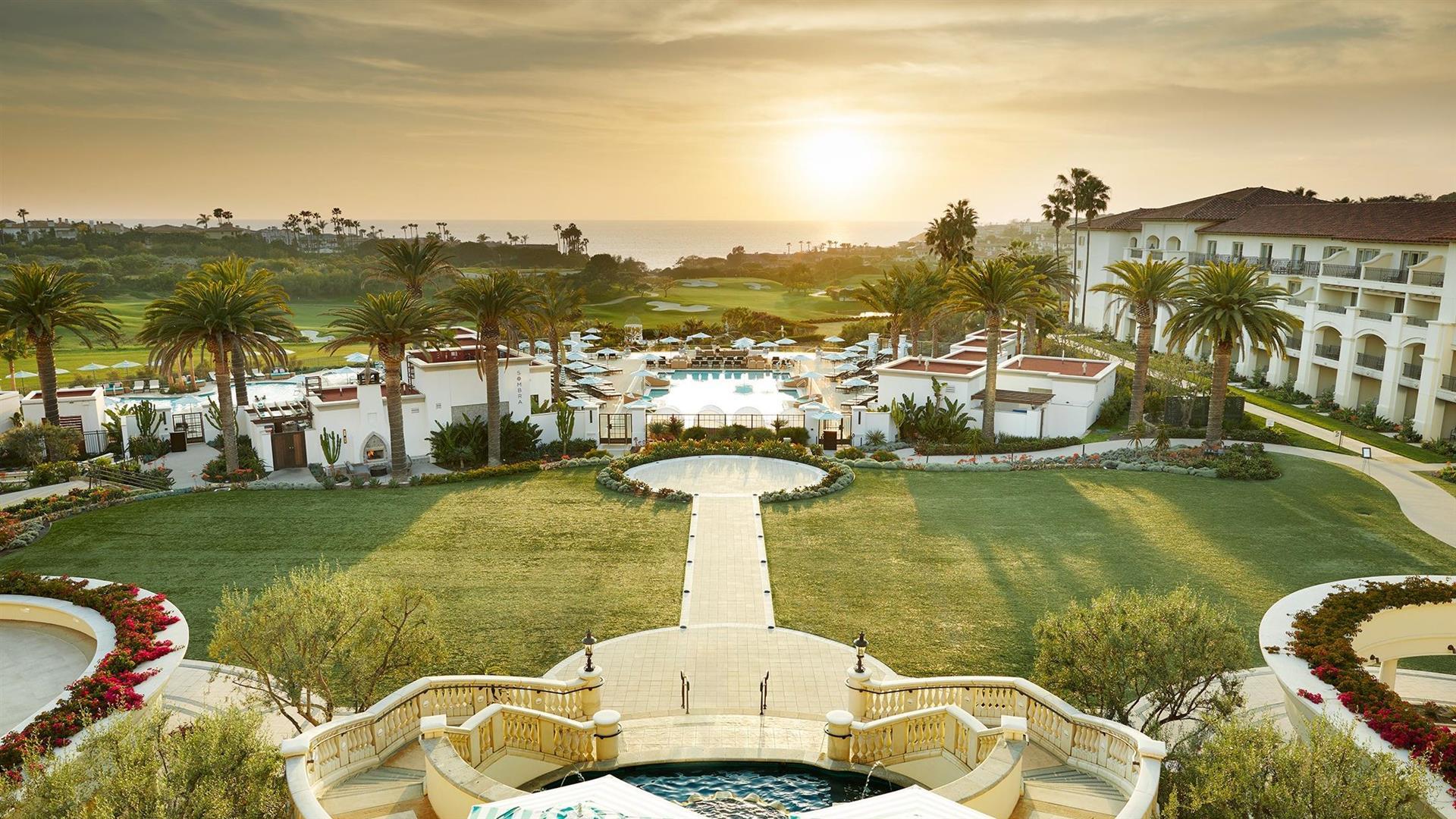 Meetings & Events at Monarch Beach Resort A KSL Resort Dana