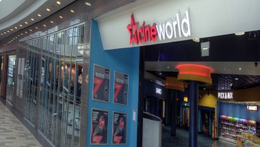 Meetings And Events At Cineworld Cinema Aberdeen Union Square