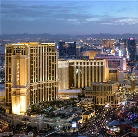 Meetings And Events At Treasure Island Ti Hotel Casino A Radisson Hotel Las Vegas Nv Us
