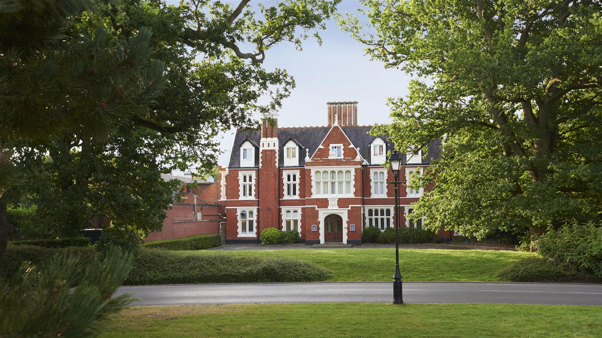 Meetings And Events At Hilton St Annes Manor Bracknell