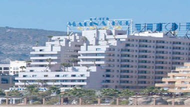 Meetings And Events At Marina D Or 5 Star Spa Hotel Castellon De