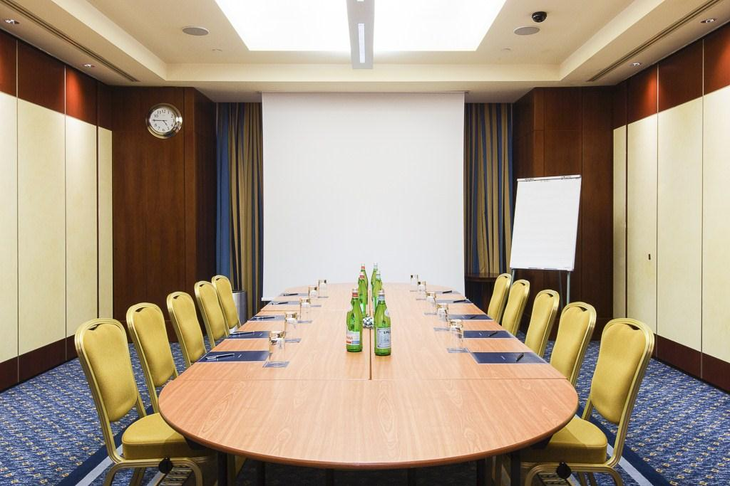Meetings and events at Hilton Molino Stucky Venice, Venice, IT
