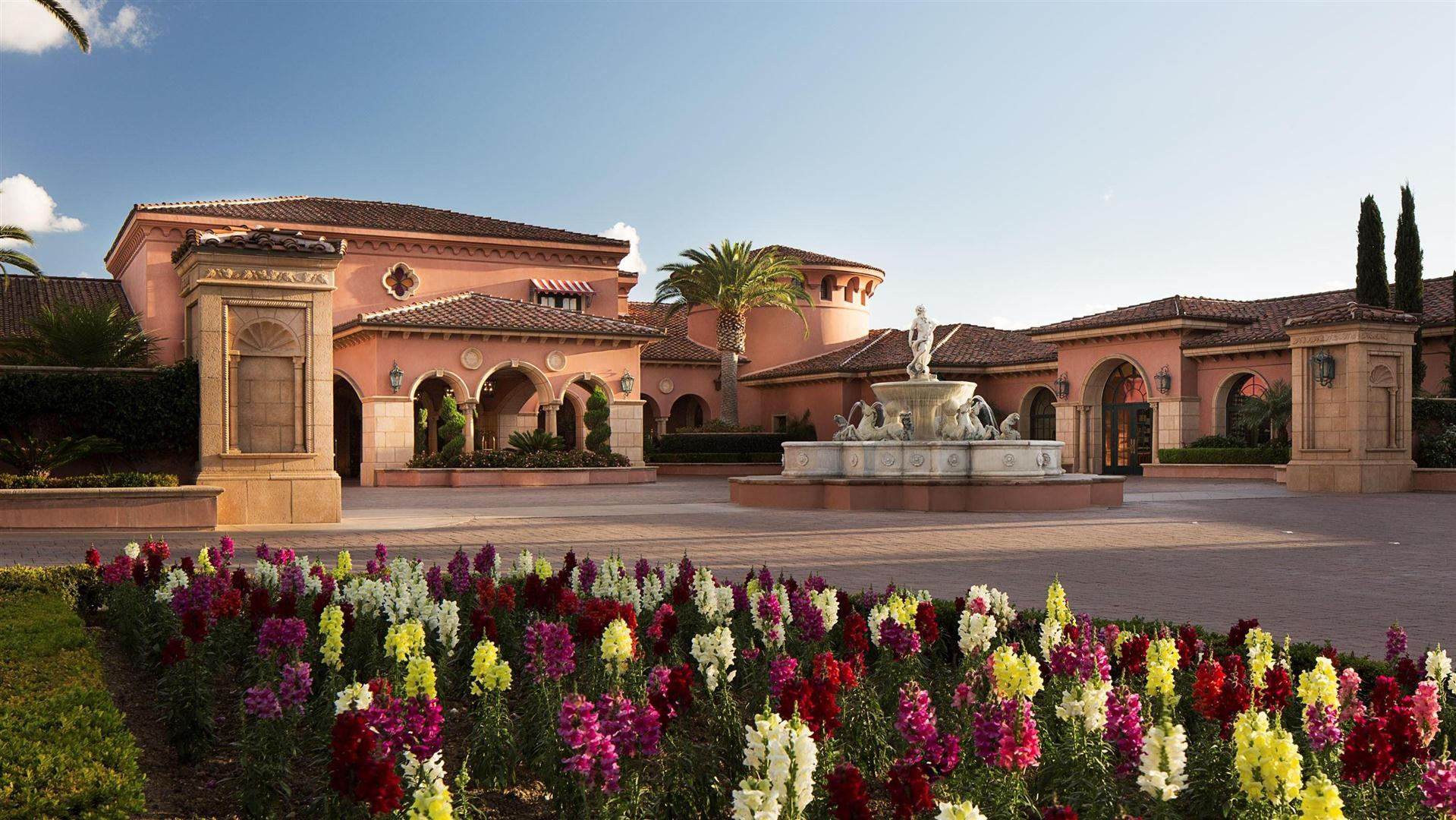 Meetings and Events at Fairmont Grand Del Mar, San Diego-CA, San ...