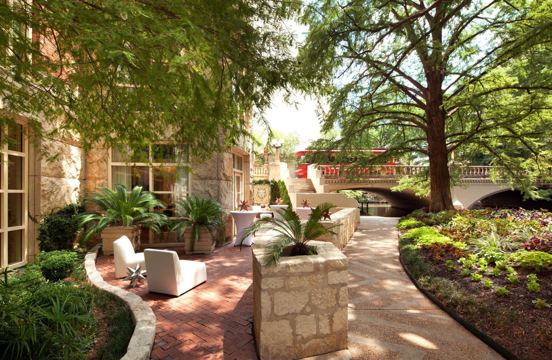 Meetings and Events at The Westin Riverwalk, San Antonio, San ...