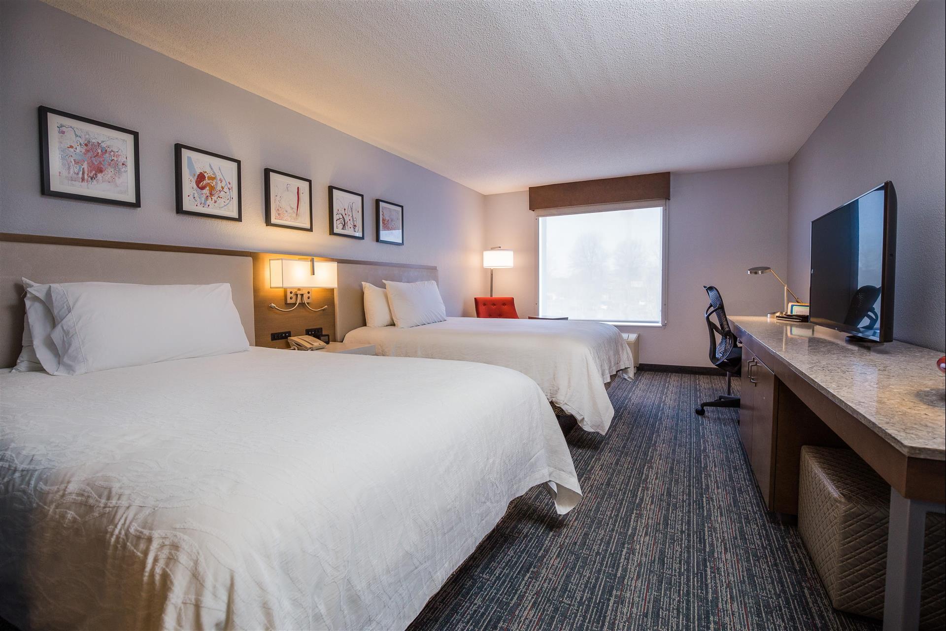 Hilton Garden Inn Atlanta Northpoint; Hotel; Alpharetta ...
