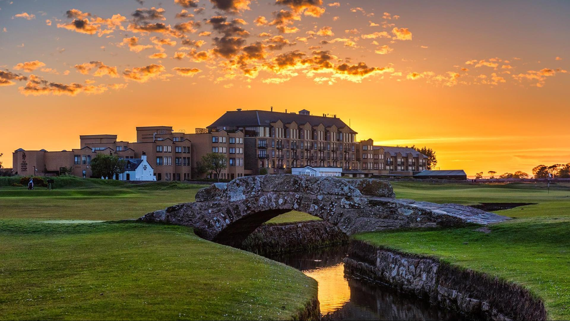 Meetings and events at Old Course Hotel, Golf Resort & Spa, St Andrews, GB2