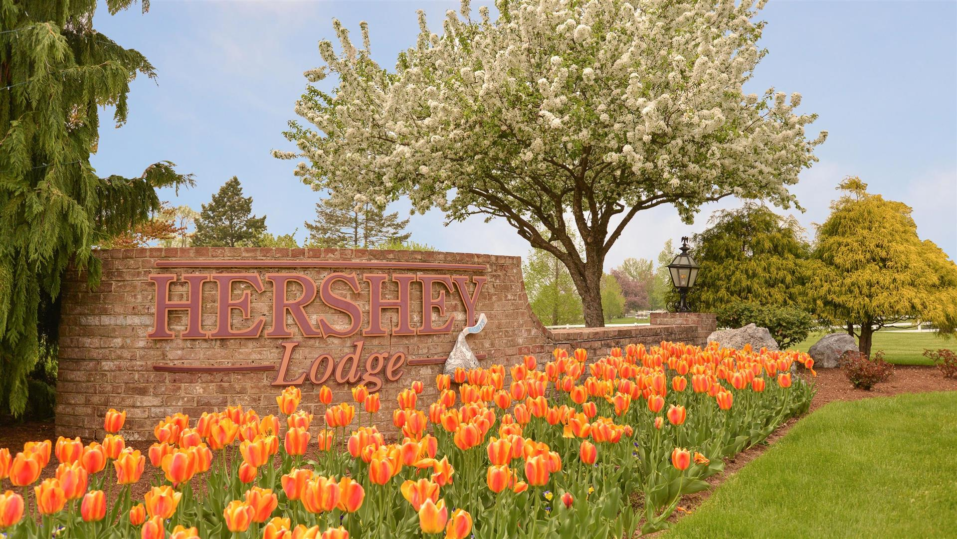 Meetings and Events at Hershey Lodge, Hershey, PA, US