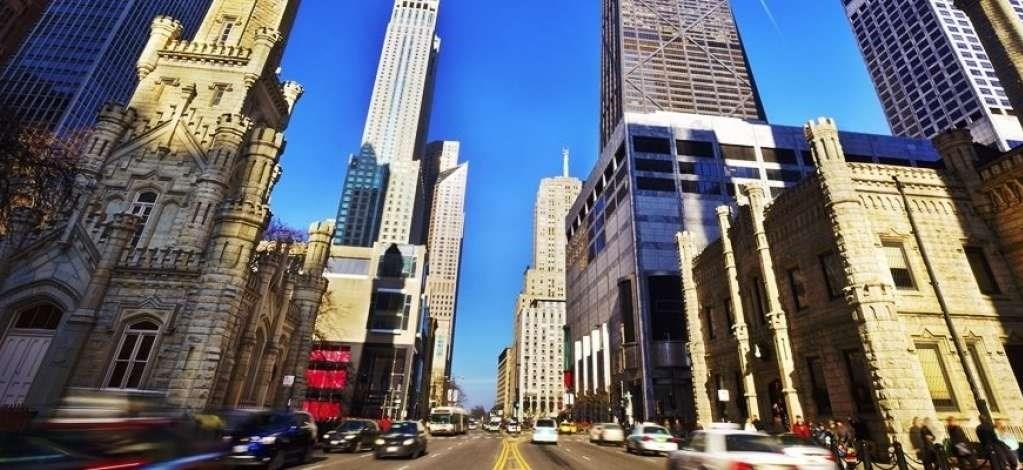 Meetings And Events At Hilton Garden Inn Chicago Downtown