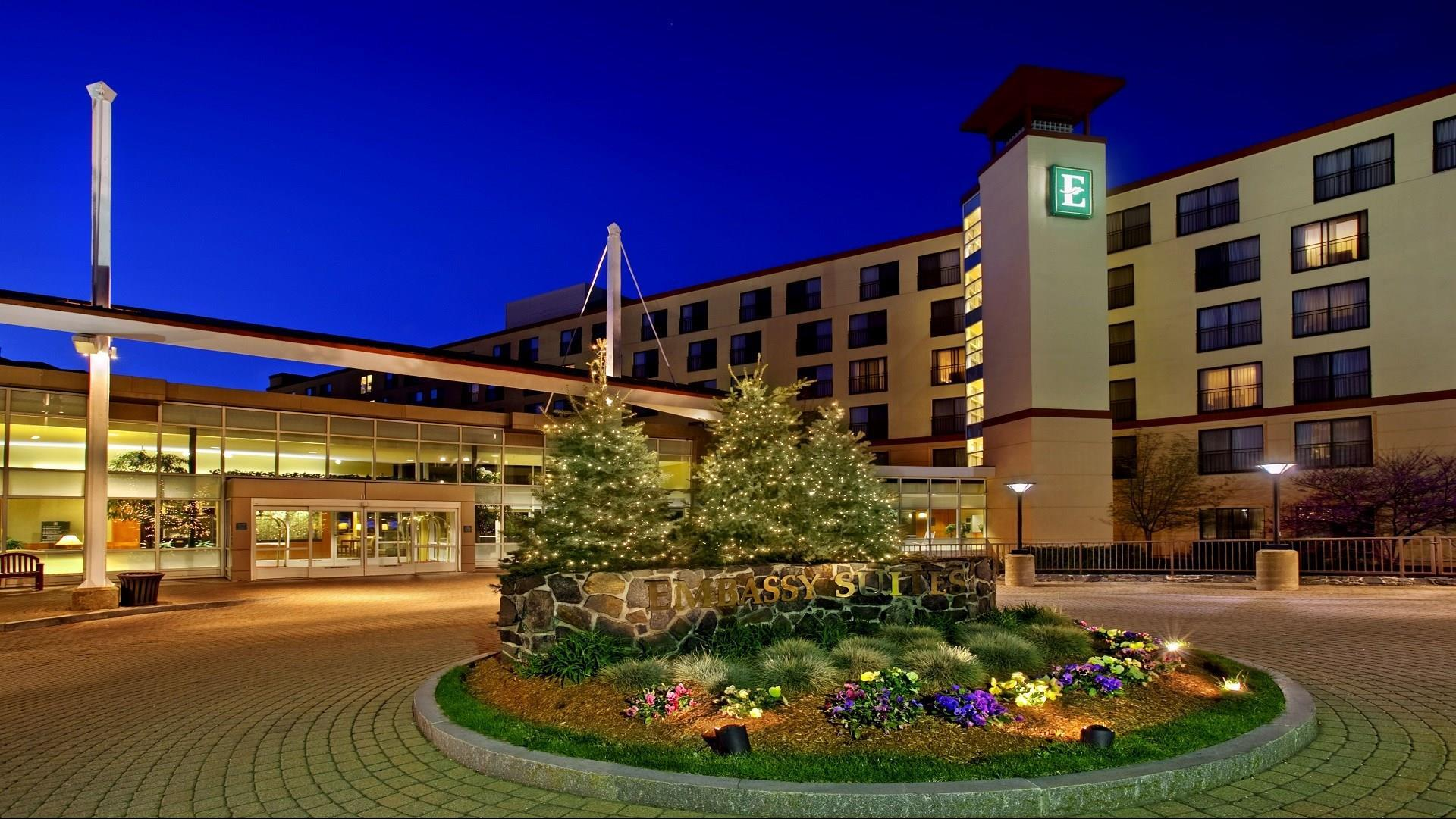 Meetings and Events at Embassy Suites by Hilton Boston Marlborough ...