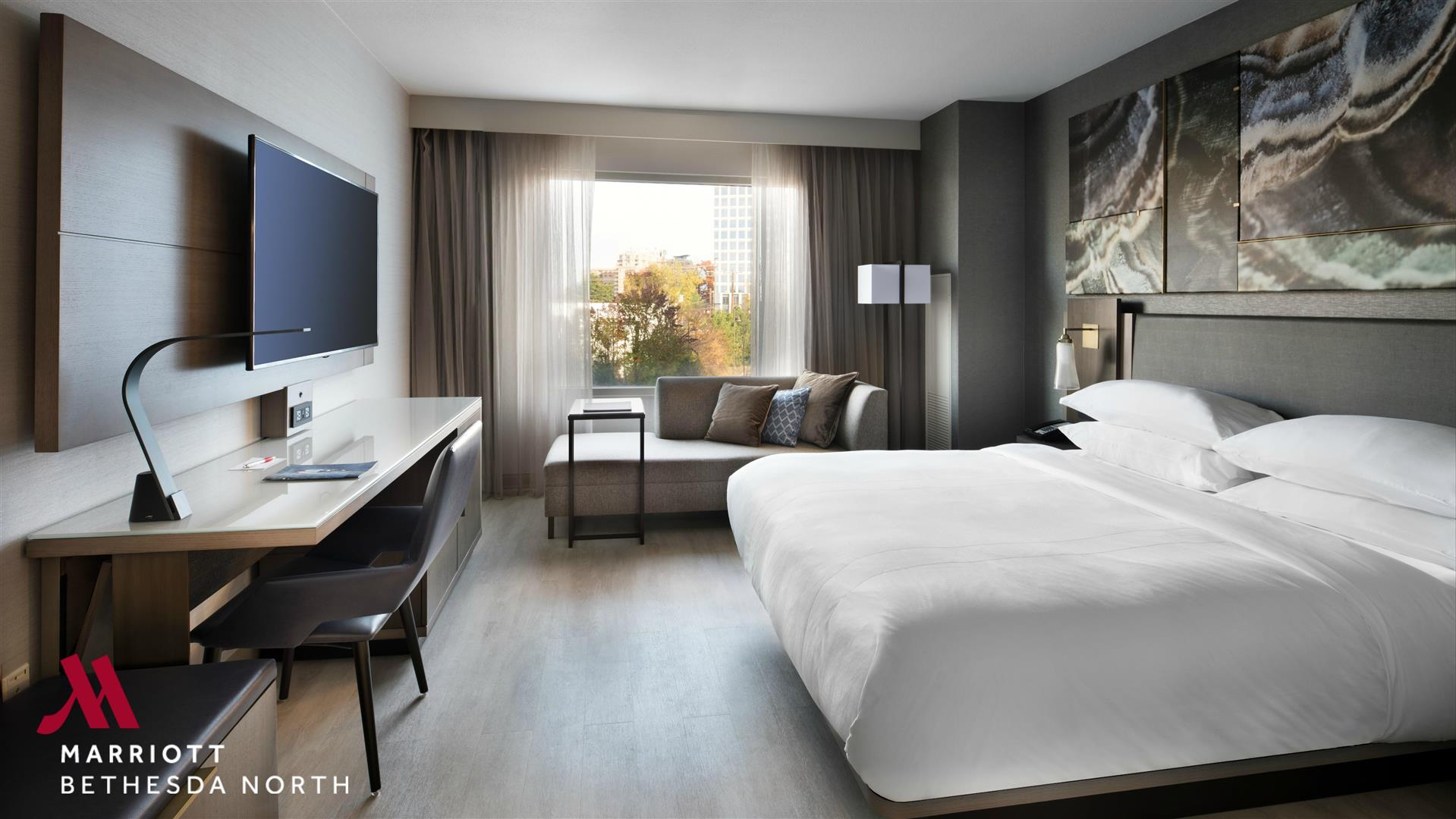 Admirable Meetings And Events At Bethesda North Marriott Hotel Best Image Libraries Weasiibadanjobscom