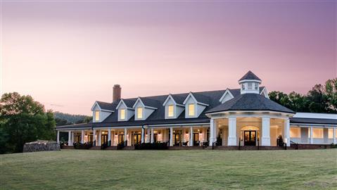 Meetings and events at Barnsley Resort, Adairsville, GA, US