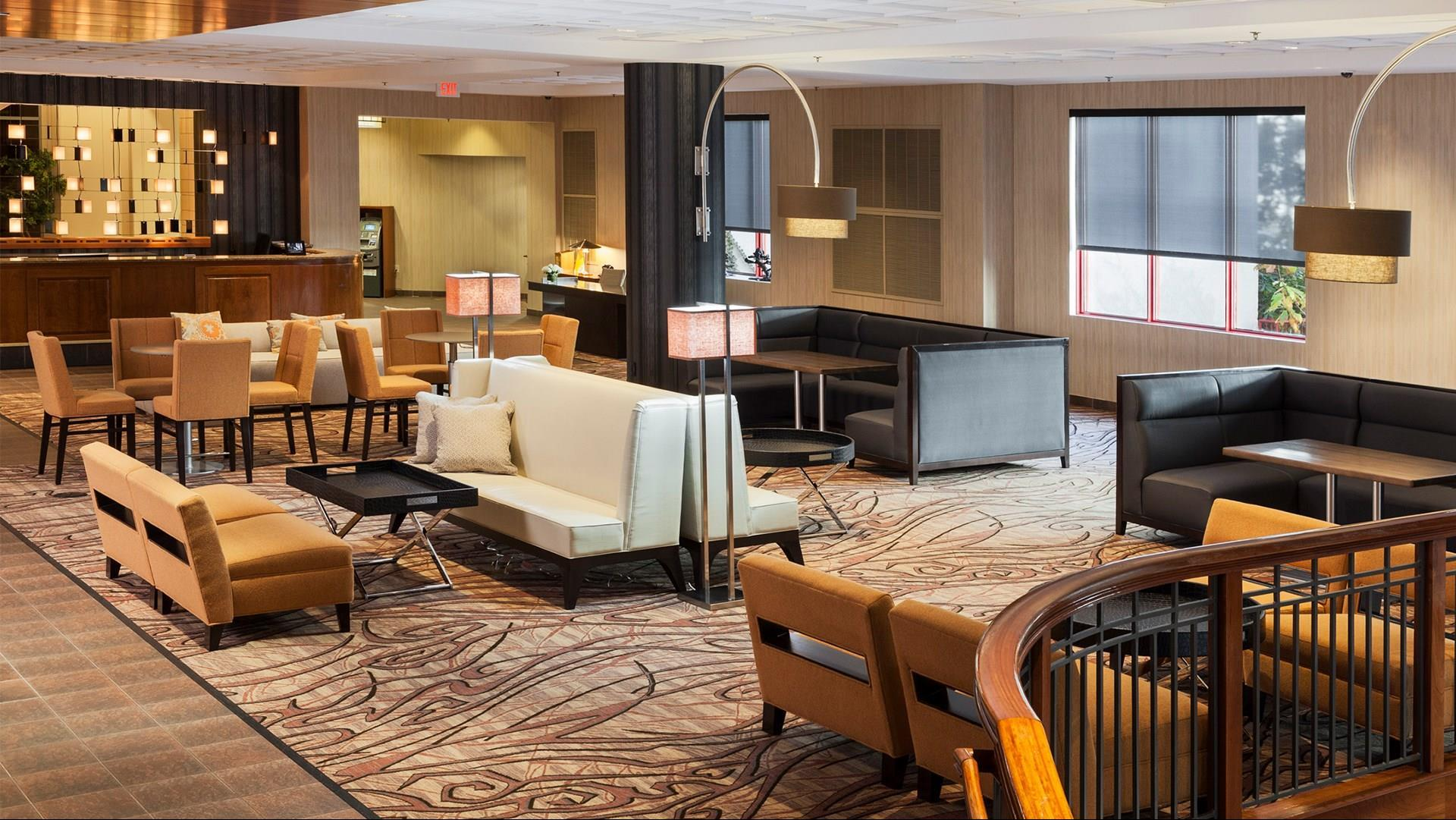 Meetings and Events at DoubleTree by Hilton Hotel Boston - Downtown ...