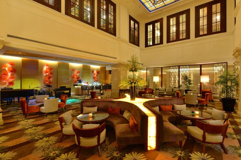 Meetings And Events At Hotel Equatorial Ho Chi Minh City Ho Chi
