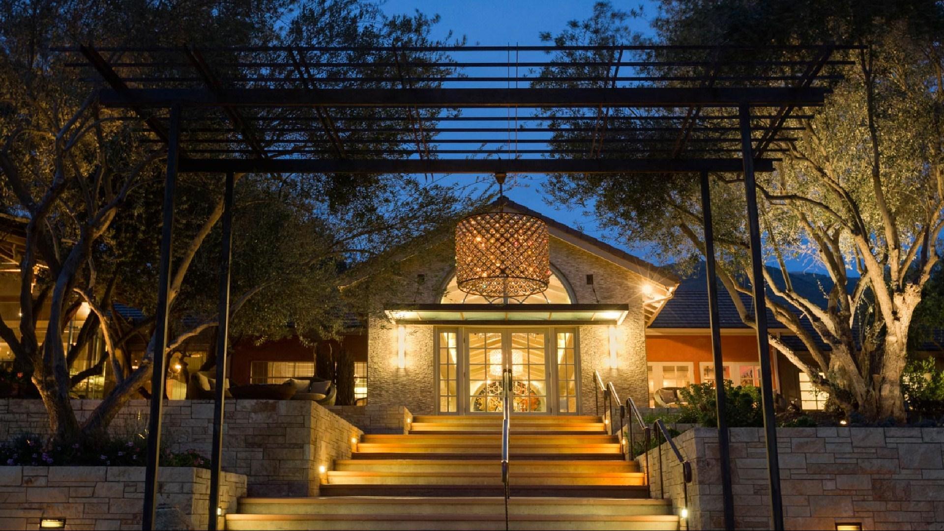 Meetings and Events at Bernardus Lodge & Spa, Carmel, CA, US