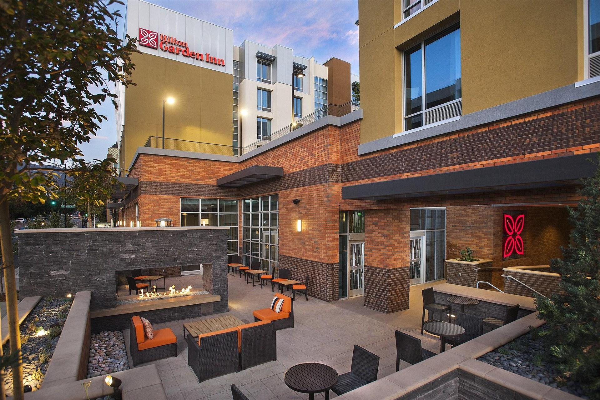 Awesome Hilton Garden Inn Locations Motif - Brown Nature Garden ...