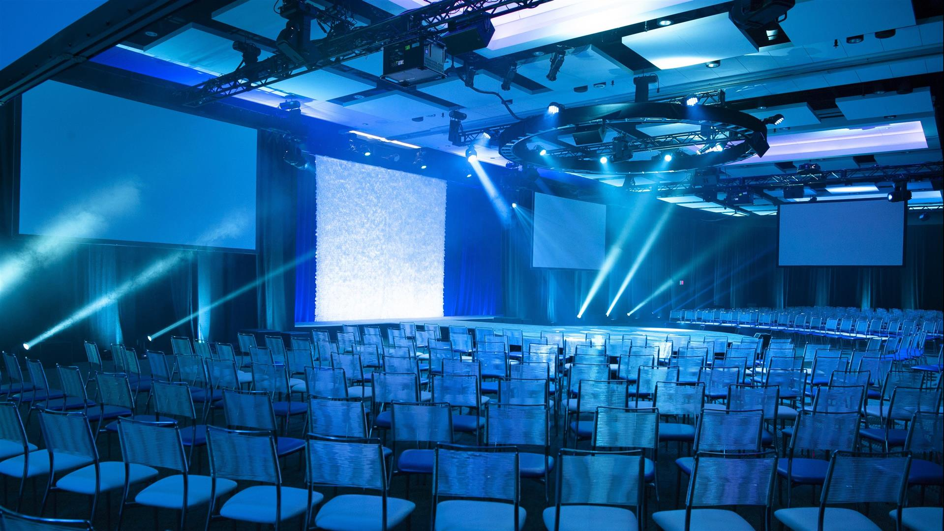 Meetings & Events at Q Center St Charles IL US